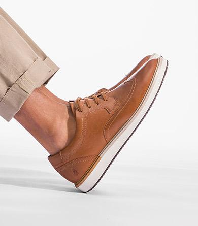Men's Boots.