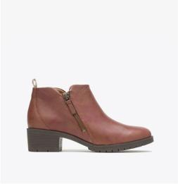 Hadley Side Zip Boot