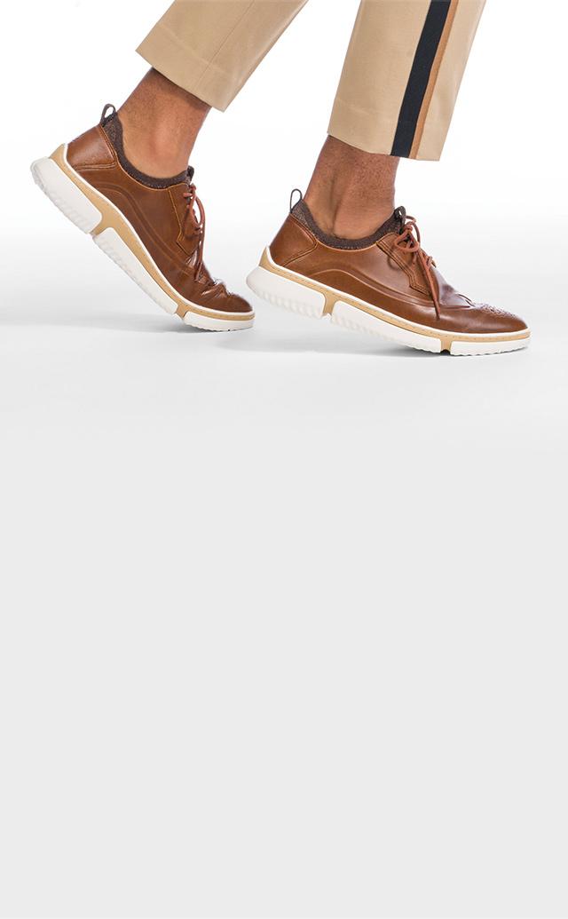 Men's Bennet shoes.