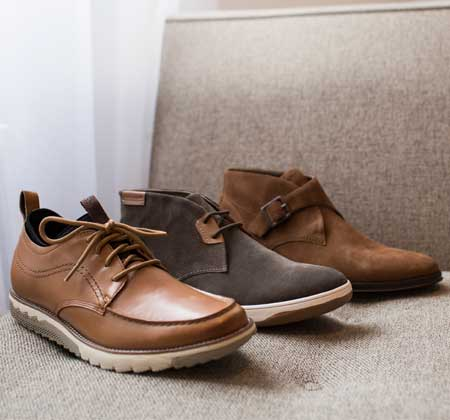 Casual Shoes For Men Casual Boots Amp Shoes Hush Puppies