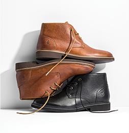 Detroit Chukka Boot