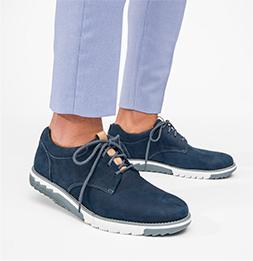 Men's Expert shoes.
