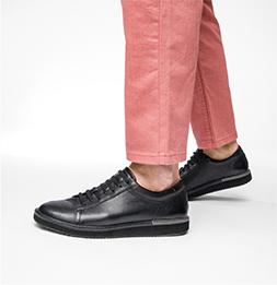 Heath Sneaker
