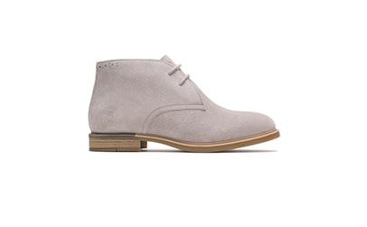 Women's beige Bailey Chukka Boot