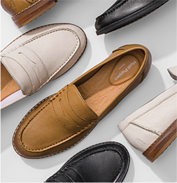 Women's Perfectfit shoes.