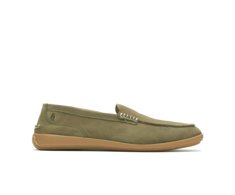 Hush Puppies Finley Loafer.