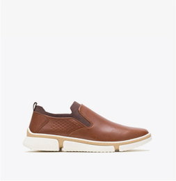 Bennet Plain Toe Slip-on