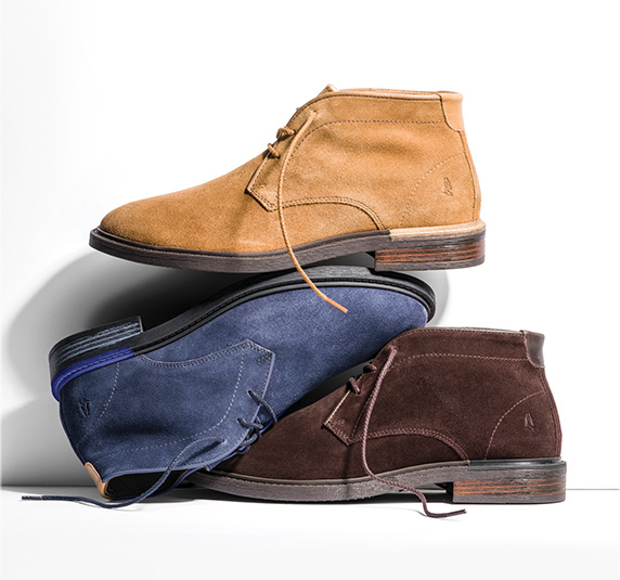 51c345c286dff Casual Shoes for Men - Casual Boots & Shoes | Hush Puppies