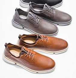 Men's perfectfit shoes.